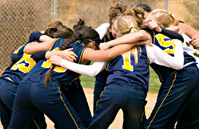 The Mental Game of Softball