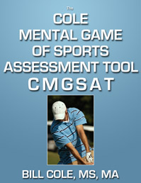The Cole Mental Game of Sports Assessment Tool (CMGSAT)