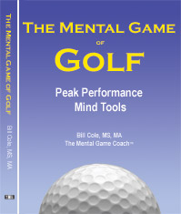 Mental Game of Golf E-Report