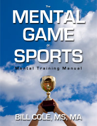 The Mental Game of Sports Ebook by Bill Cole