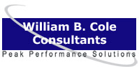 William B. Cole Consultants
